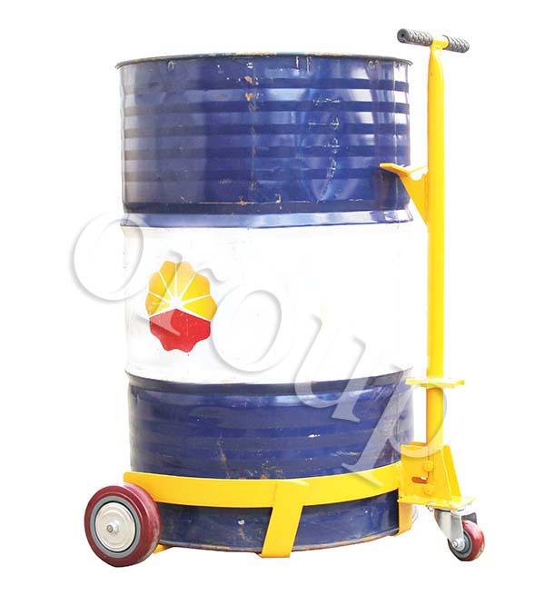 机械式油桶搬运车沃帕r01040012